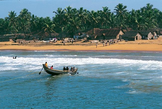 kerala breaches, kerala in monsoon, best time to visit Kerala