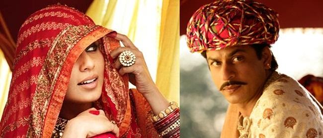Indian ethnic fashion, fashion of rajasthani brides, Indian Eagle blog