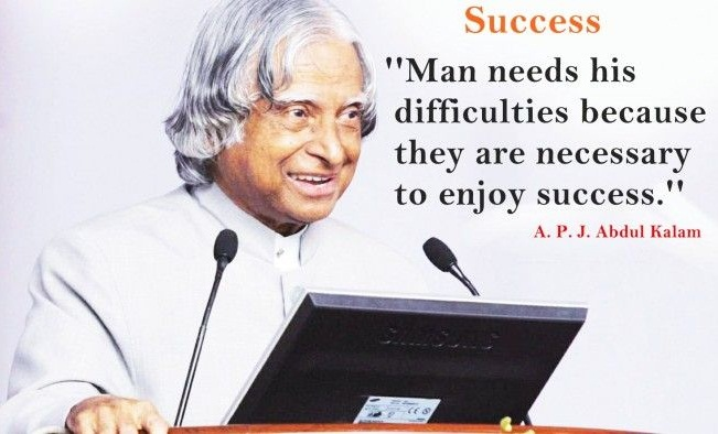 best inspirational quotes, APJ Abdul Kalam quotes, IndianEagle travel blog