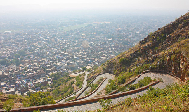 delhi to jaipur road trip, weekend road trips from delhi, Indian Eagle travel