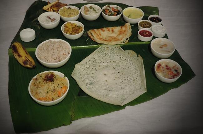 onam sadya items, onam sadya kerala, onam festival, legend of king mahabali, indian festivals, Indian Eagle travel