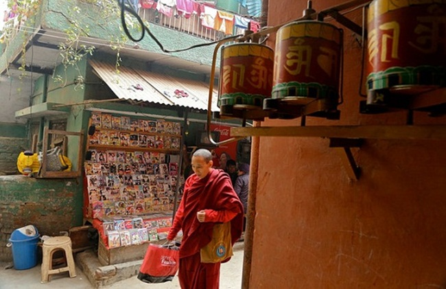 little tibet in delhi, hidden places to see in old delhi, Indian Eagle travel