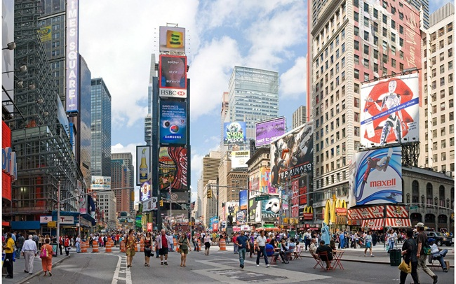 new york events, times square new york, Indian americans, NRI news, USA news