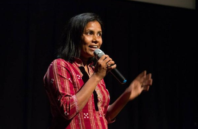 seattle events, seattle south asian film festival, rita meher, tasveer cofounder, NRI news