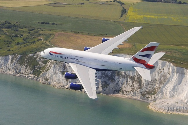 british airways, inflight wifi, british airways news, IndianEagle travel