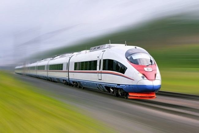 bullet train in India, train travel in India, Indian highspeed trains