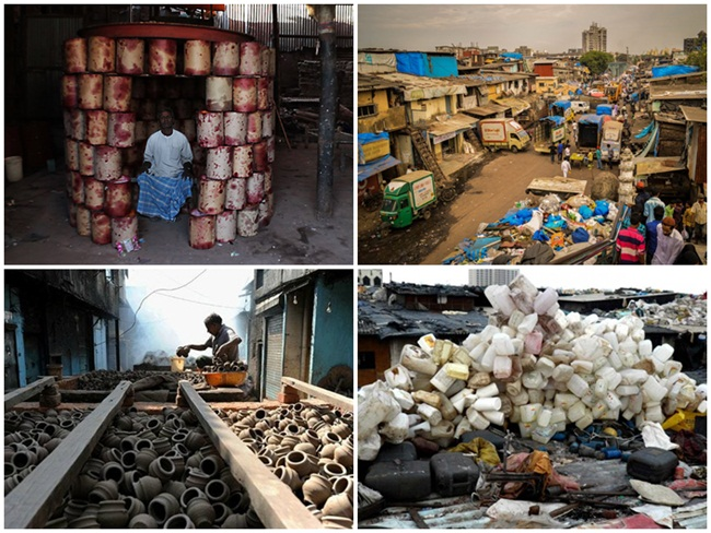 Mumbai Dharavi, Interesting facts, Dharavi slum, slum museum, Mumbai tourist places
