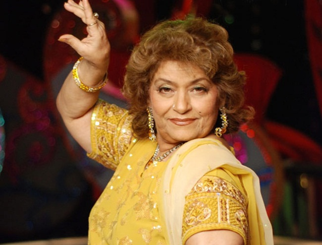 saroj khan choreography, saroj khan in hollywood, films on mahatma gandhi assossination, Hollywood news