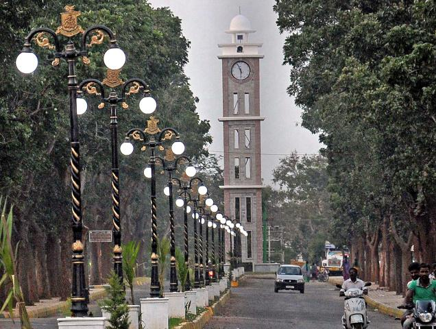 Infosys news, Mysore clock tower, London Big Ben, Kolkata Big Ben, tourist attractions in India