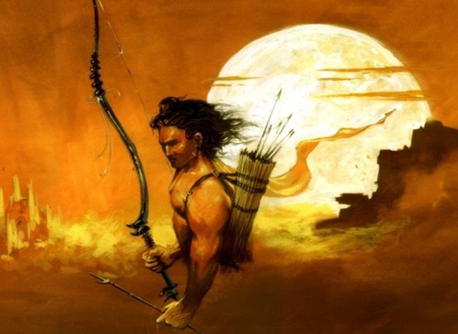 Ramayana in English, Ramayana 3D films, Indian American Vineet Sinha, Filmmaker Sean Graham, Ronnie Allman, Ramayana story, Hollywood films