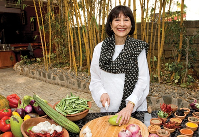 Indian American chefs, NRI food writers, Madhur Jaffrey, James Beard awards 2016
