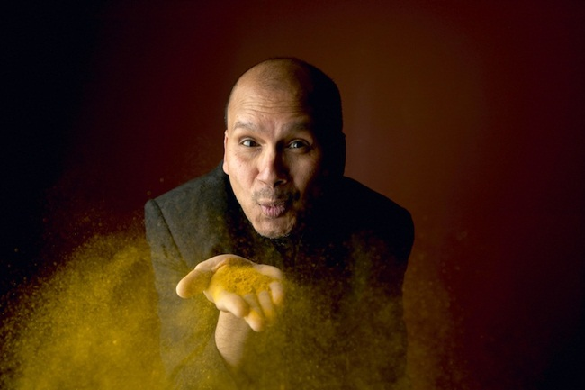 Cookbook author Raghavan Iyer, 660 Curries, Indian American cookbook writers, James Beard Awards 2016,