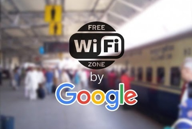 Indian Railways, Free Wi-Fi at Indian railway stations, traveling by trains in India
