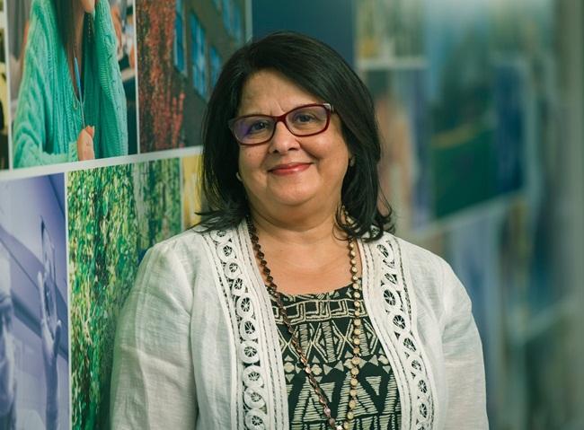 lecturer Keya Sen, University of Washington, NRI news, Fulbright Scholar grant, Indians in Seattle