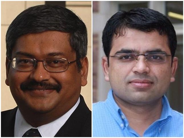 Washington University St Louis, scientist Ramesh Raliya, professor Pratim Biswas, NRI news, Indian Americans