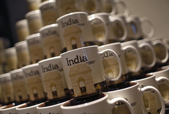 Seattle Starbucks, Coorg coffee, Starbucks India, Tata Coffee, Seattle news