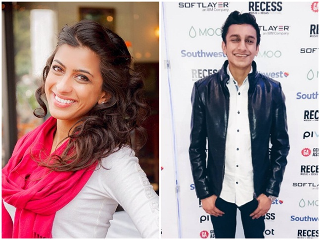 Global Food Initiative, NRI News, Indian Americans, Komal Ahmad COPIA, UCLA Nandeed Mehta, food crisis