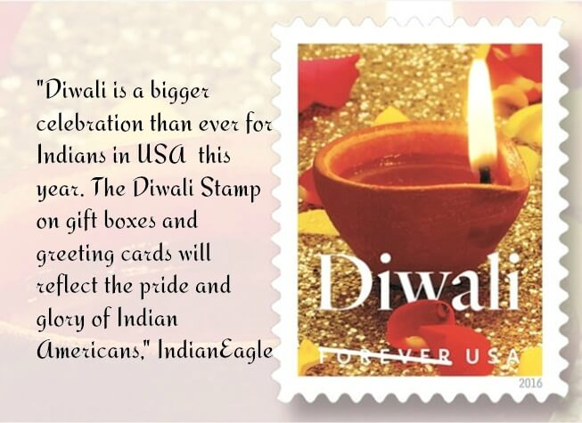 diwali stamp USA, Indians in USA, US news, NRI news, Indian Americans