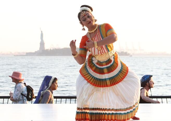 Indian events in New York, Indian events in New Jersey, Indian American community news