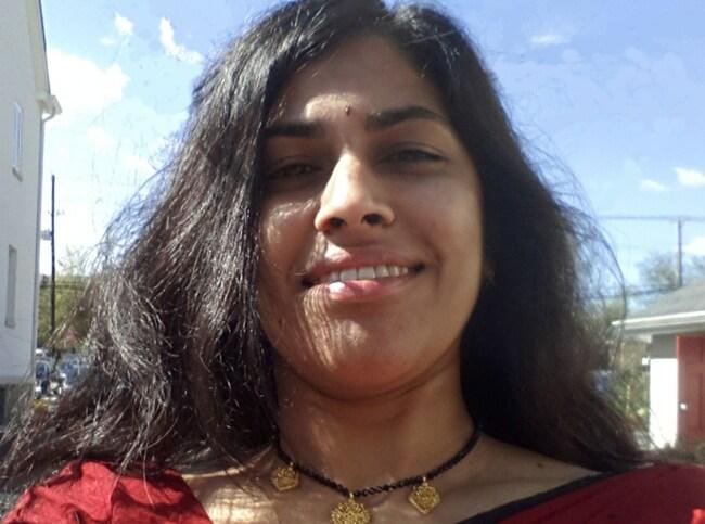Washington-based Sramani Institute Founder Dr. Kakoli Mitra Interview