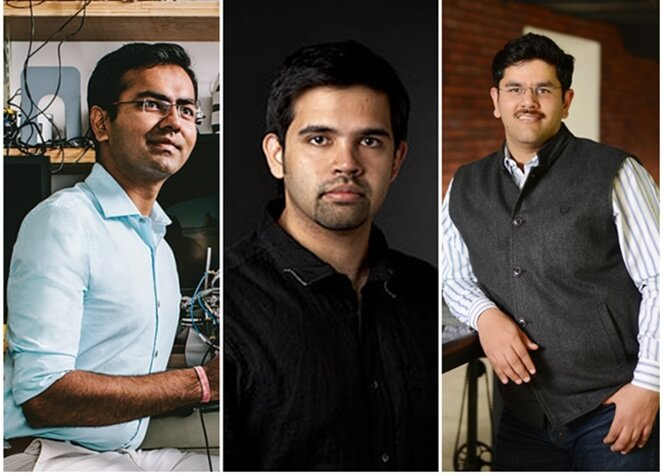 MIT Technology Review 2016, Innovators under 35, Indian American scientists, NRI news, Indians in USA, GreyOrange CEO
