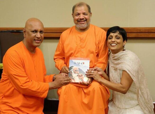 Life of I On the Sadhana Trail, Chinmaya Mission, spiritual books, spiritual leaders of India