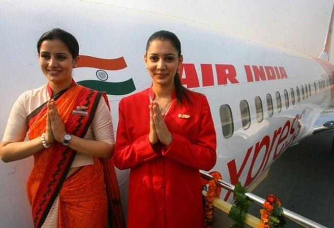 Air India news, Air Indian flights, Washington to Delhi flights, IndianEagle travel