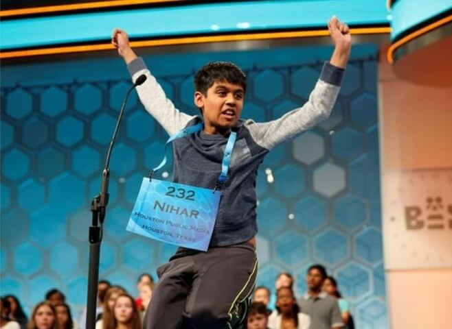 National Spelling Bee, Indian American kids, Breaking the Bee documentary, National Geographic Bee