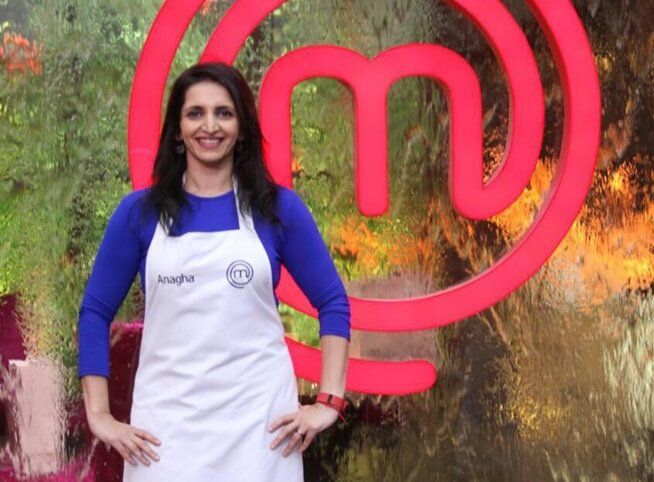 MasterChef India, California Indians, Anagha Godbole Fremont, Indian Americans
