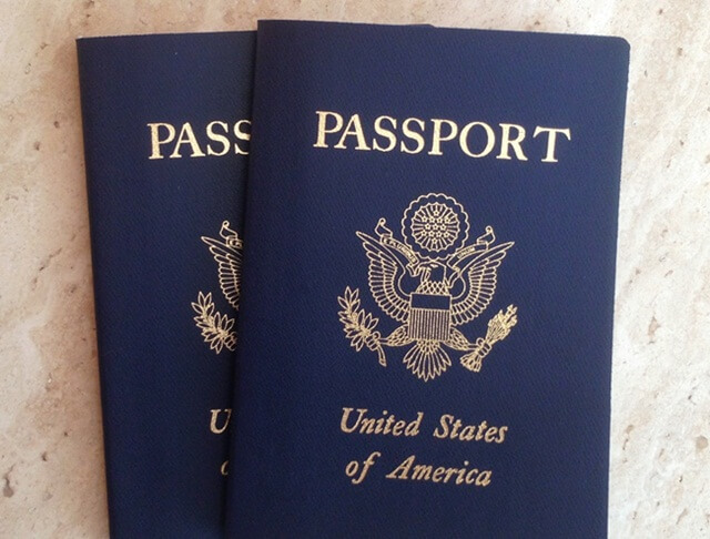 US passport changes, US passport renewal, security features of passports in US