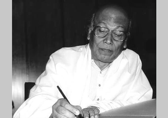 Jnanpith award 2016, poet Shankha Ghosh, Indian literature, Bengali poems, Authors of Bengal
