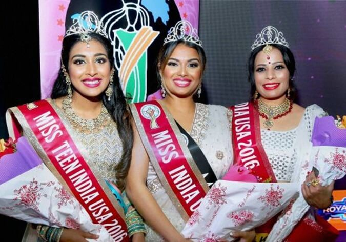 India USA beauty pageant, Miss India USA 2016 , Madhu Valli, Indian Americans, NRI news