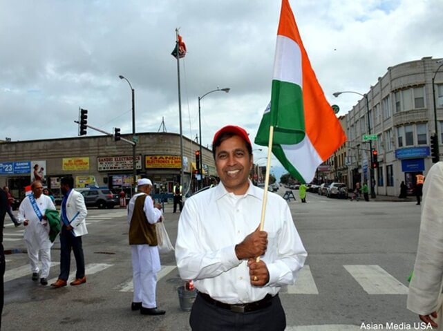 Congressman Raja Krishnamoorthi, hate crimes USA, Kansas shooting, US news