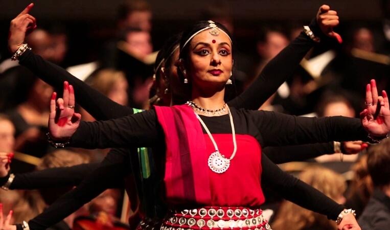 Detroit Indian events, Detroit events 2017, Sreyashi Dey events, Indians in Detroit