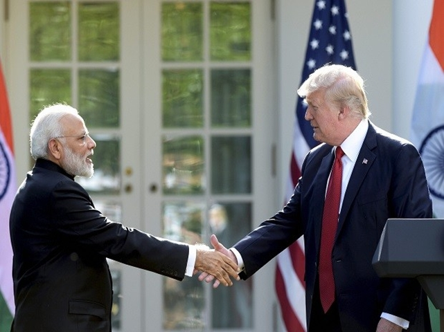 Speedy entry into USA, Global Entry program, Modi-Trump meeting, US immigration