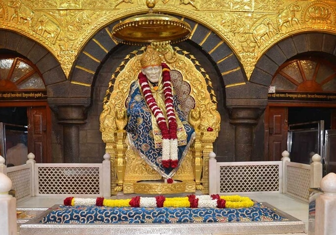 Shirdi airport, Mumbai to Shirdi flights, India travel news