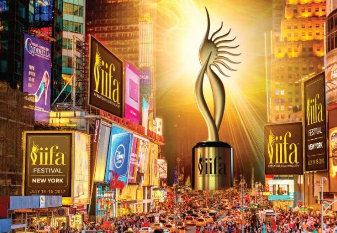 New York IIFA tickets, new york indian events, new york city news