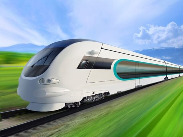 India bullet trains, high-speed trains in India, Delhi-Kolkata bullet train, India travel news