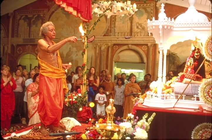 California Hindu temples, Laguna Beach Kali Temple, California Indians