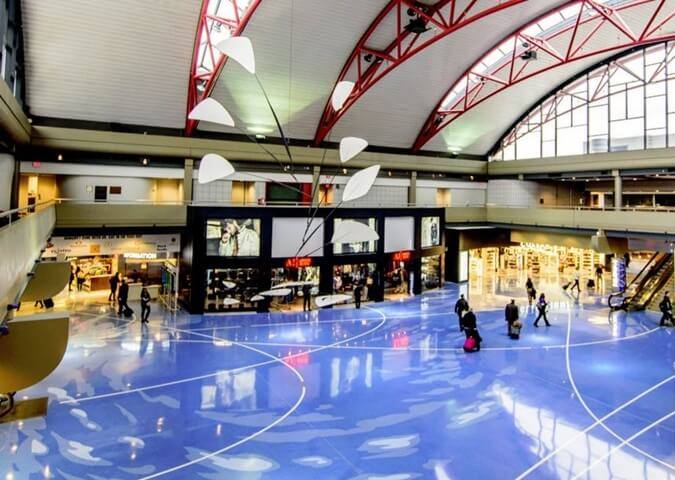 Pittsburgh international airport, Pennsylvania news, Indian Eagle Travel news