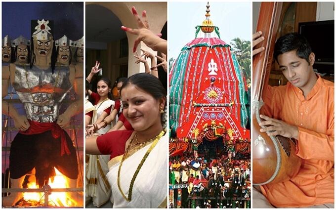Seattle Indian events, Seattle events 2017, Indian events Washington