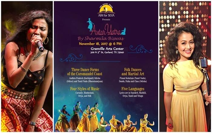 Dallas events 2017, Dallas Texas events, DFW Diwali Mela 2017