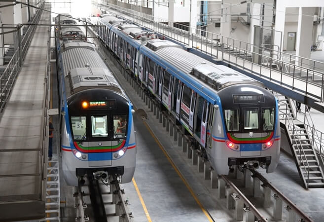 Hyderabad Metro rail rules, Hyderabad Metro fares, all about Hyderabad