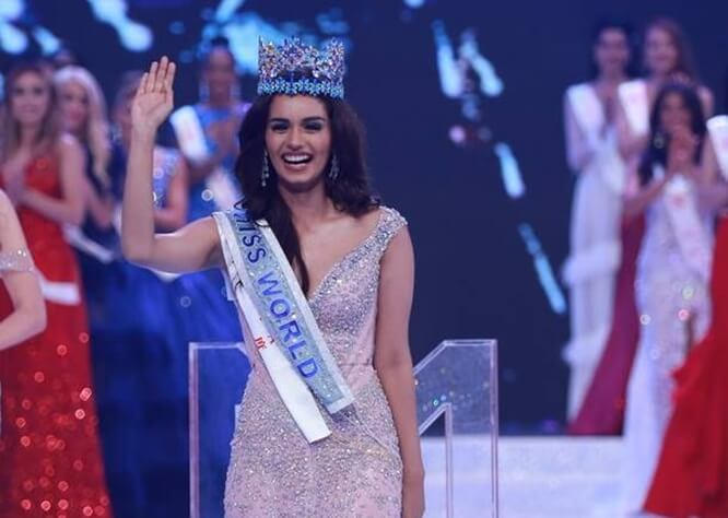 Manushi Chhillar, Miss World 2017 winner, Haryana girls' power