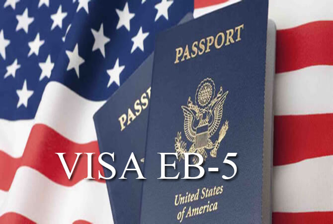 EB5 visa investment, USA news, USA visas, green Card USA