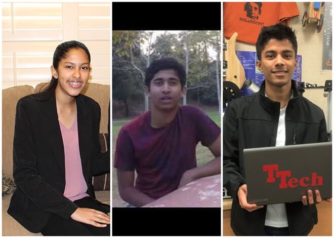 Congressional app challenge, California Indians, Young Indian Americans, NRI news