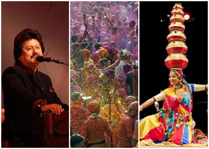 Dallas Indian events, Texas events, Holi 2018 Dallas TX