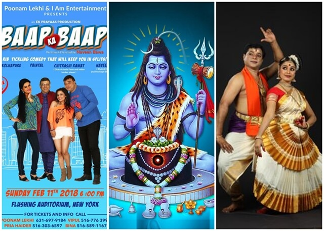 Indian events in New York, New Jersey Indian events, NYC events Indian
