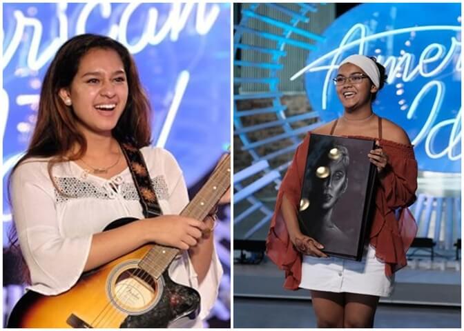 American Idol Season 16, American Idol 2018 contestants, Alyssa Raghunandan american idol, Paravi Das American Idol