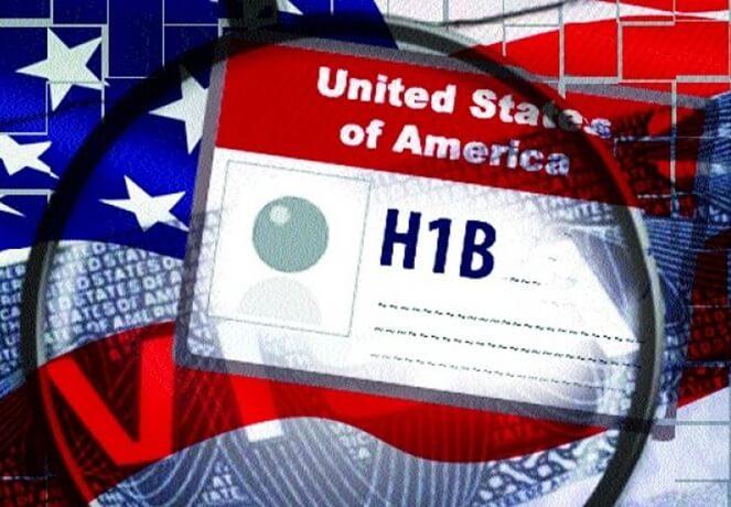 H1b visa news, H1B visa applications, USCIS news, USA news